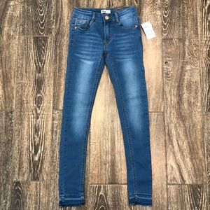 NWT Epic Threads Girls Jeans Size 8